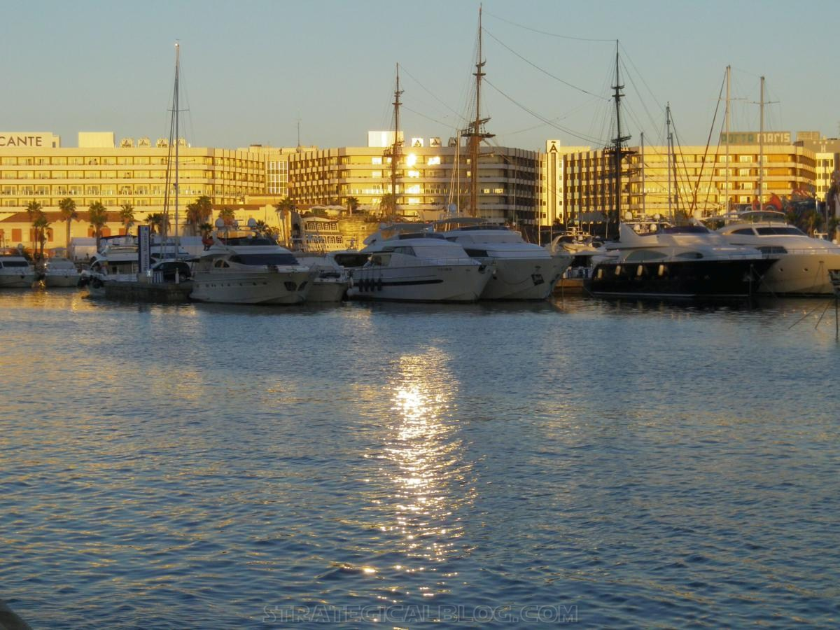 alicante marina sunset strateigcalblog (13)