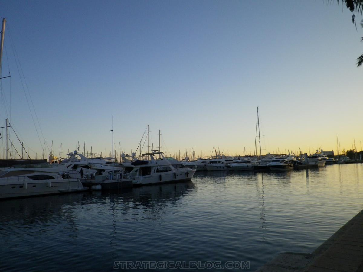 alicante marina sunset strateigcalblog (15)
