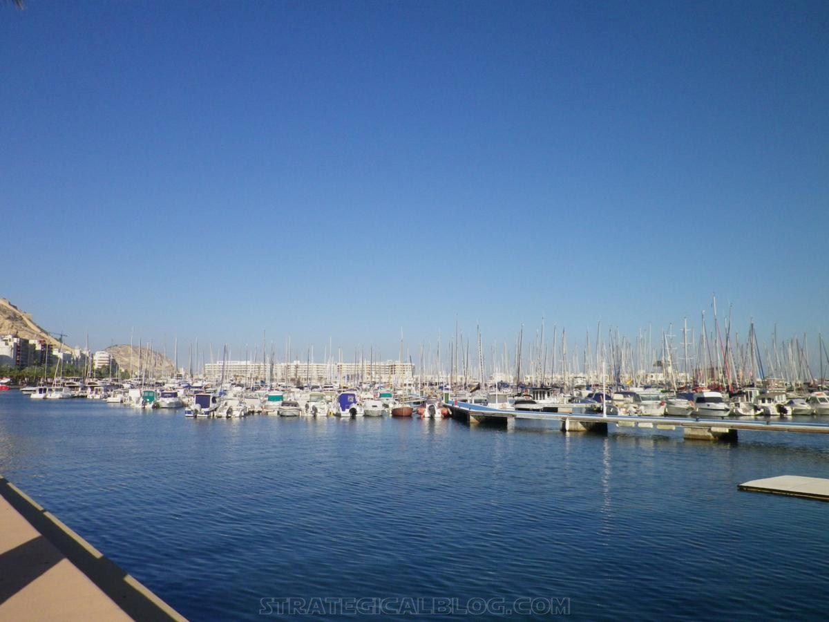 alicante marina sunset strateigcalblog (4)