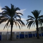 Sunset Alicante (1)