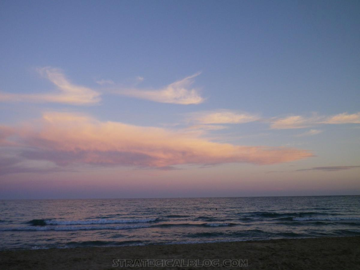 Sunset Alicante (3)