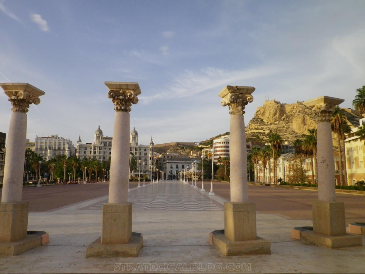 alicante aterdecer travel blog (2)