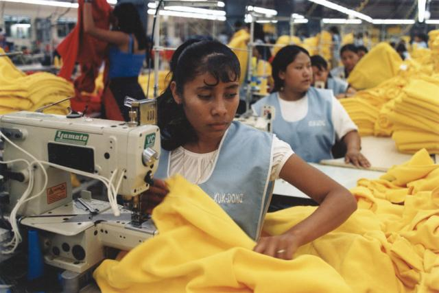 sweatshop atelier whomademyclothes