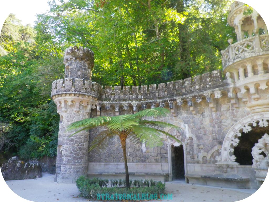 quinta regaleira sintra magic castle (11)