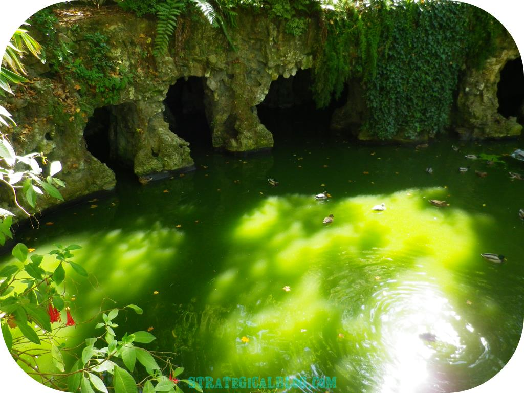 quinta regaleira sintra magic garden (9)