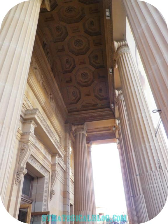 10 places to see in sydney australia art museum