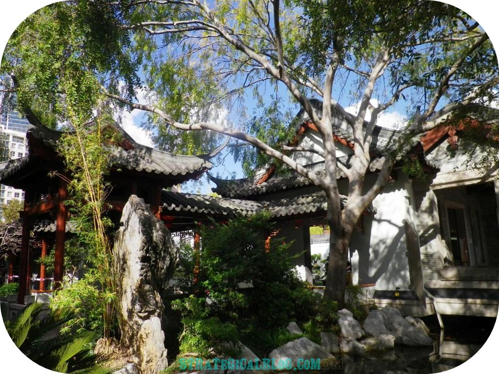 10 places to see in sydney australia asian temple