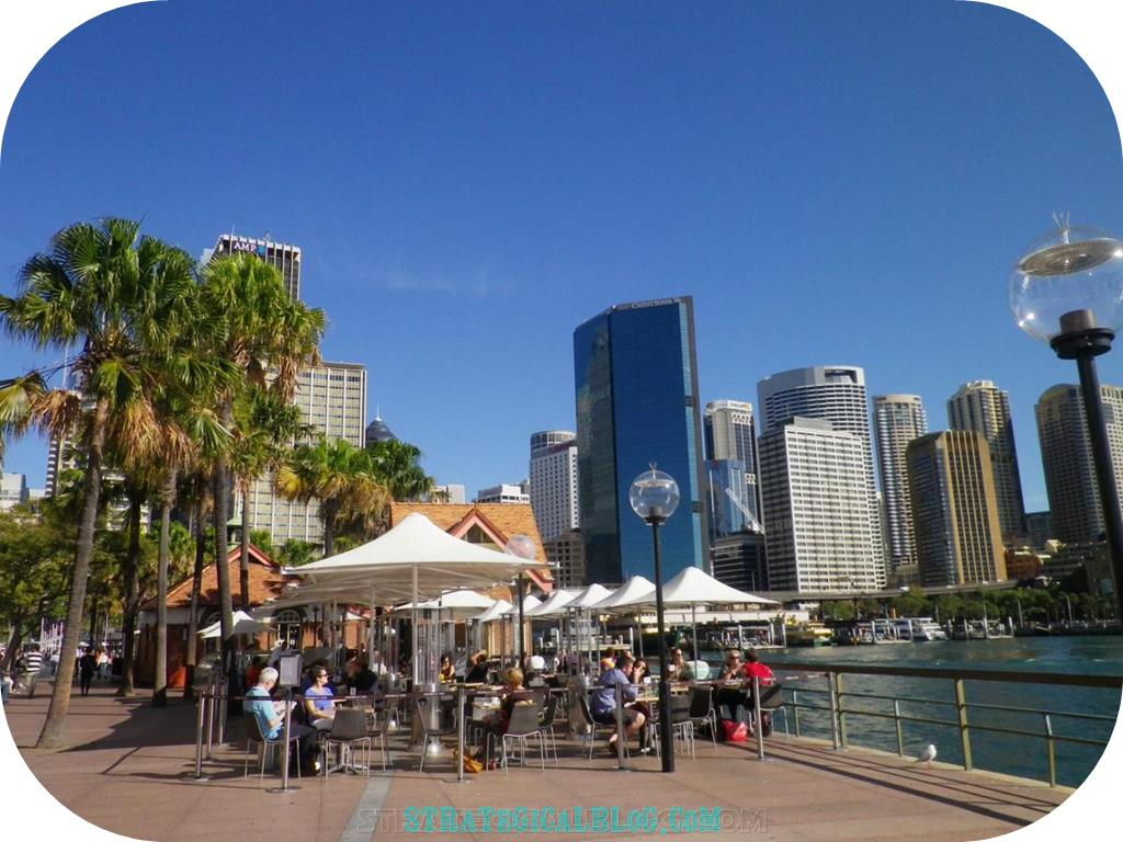 10 places to see in sydney australia darling