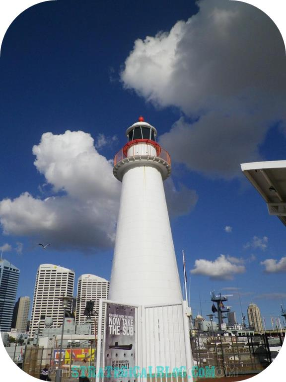 10 places to see in sydney australia light house
