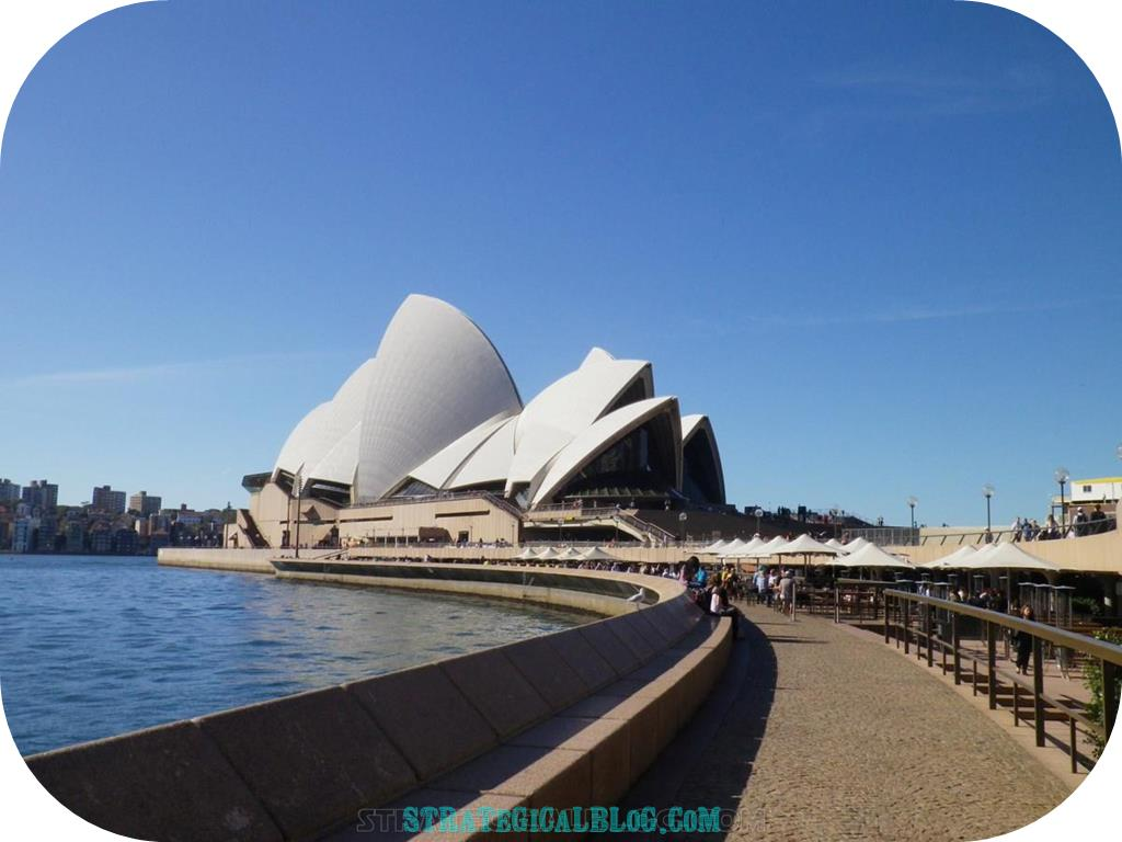 10 places to see in sydney opera australia