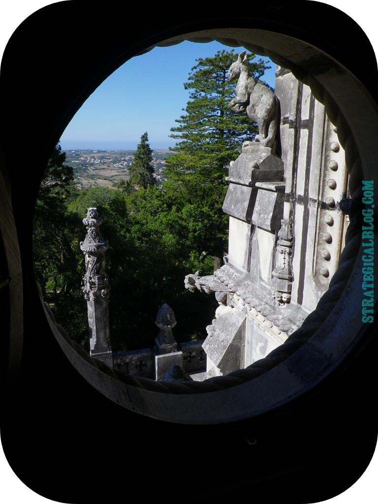 inside castle sintra regaleira (2)